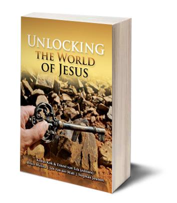 Unlocking the World of Jesus